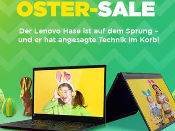 15 % Rabatt auf Notebooks und vieles mehr bei Lenovo! Nur für kurze Zeit!