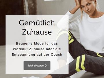 bonprix Gutschein: 20 % Rabatt auf Alles + gratis Versand